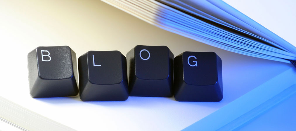 how to write a blog that matters