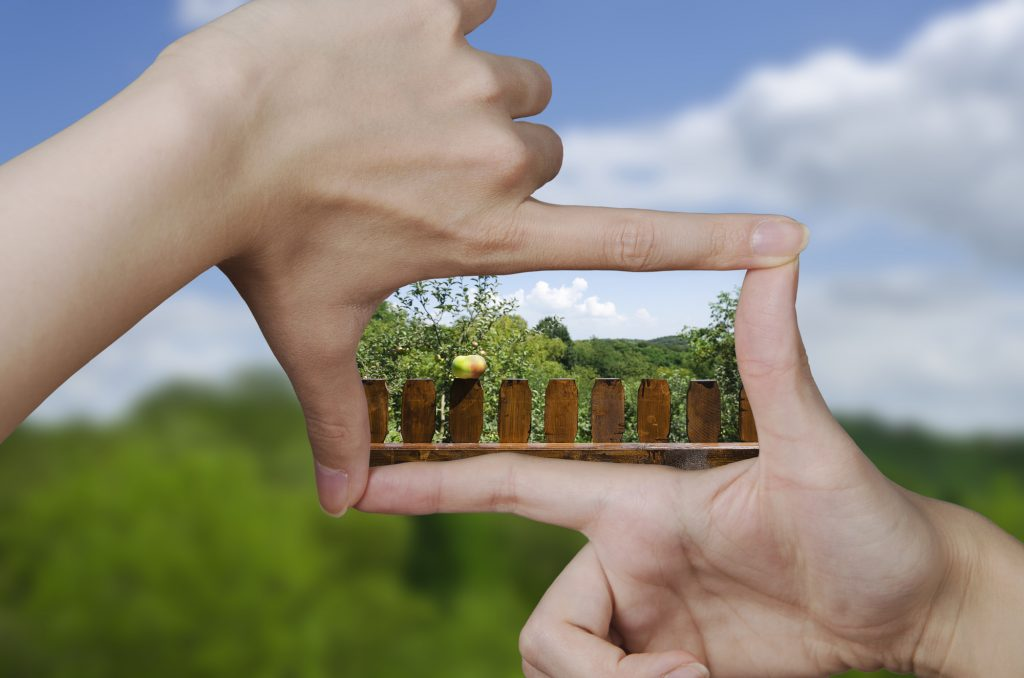 Bringing focus to customer landscape